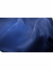 Navy Blue Crepe de Chine Fabric 20 yards