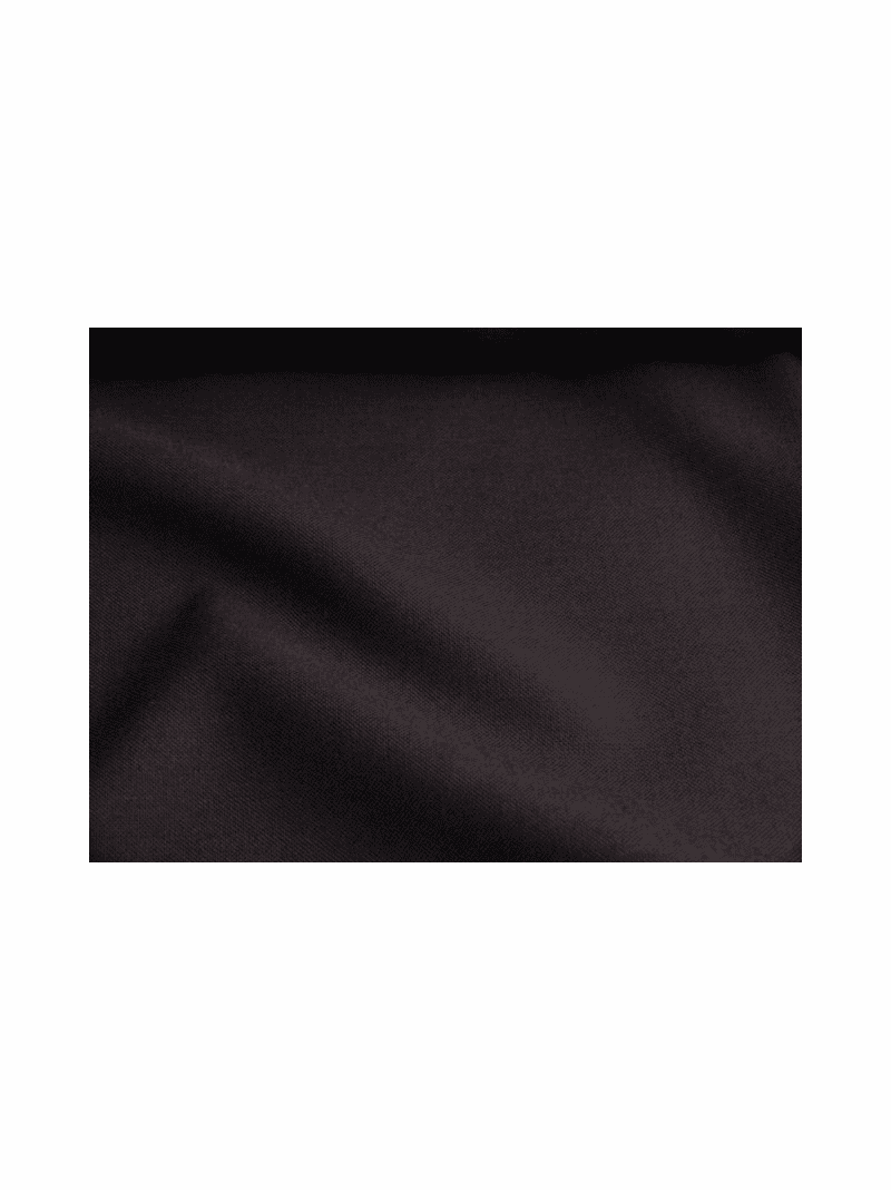 Navy Wool Blend Suiting Fabric #WL-411