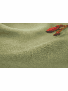 Sage Soft Crepe Fabric 15 yards
