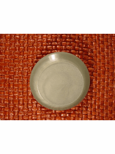 SAMPLE SWATCH - Designer Shank Buttons 1 1/2 inches Sage Green #bag-288