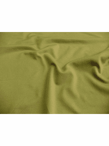 SAMPLE SWATCH - Greenette Spandex Stretch Knit Fabric