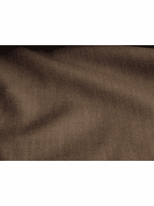 SAMPLE SWATCH - Grey Olive Wool Suiting Fabric #WL-327