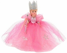 "10"" GLINDA THE GOOD WITCH"