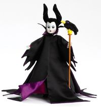 """10"""" MALEFICIENT - from Sleeping Beauty"""