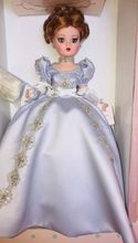 "21"" ROYAL SPLENDOR CISSY - LE20 - Paris Fashion Doll Show - Rare"