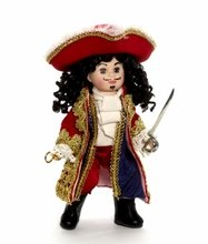 "8"" CAPTAIN HOOK"