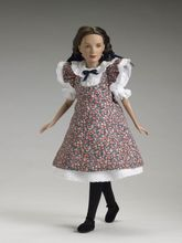 "BACK TO SCHOOL - outfit for 12"" doll"