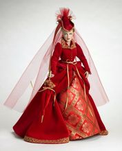 Tonner & Effanbee Convention-Event Dolls - click here
