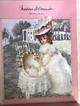MADAME ALEXANDER COLLECTION - 1993 catalog