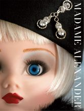 MADAME ALEXANDER COLLECTION - 2008 catalog