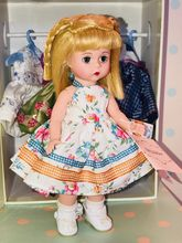 Madame Alexander Convention-Event Dolls - click here