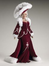 NORTH POLE STROLL - outfit