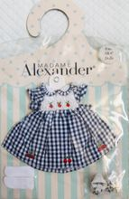 """FINISHING TOUCHES & FURNITURE for 8"""" Madame Alexander Dolls"""