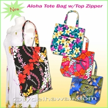 New ! Aloha Tote Bag