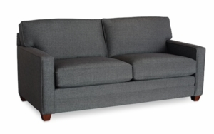Aidan Studio Sofa 2 over 2 cushion style