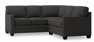 Alexander Sectional Sofa with Track Arm