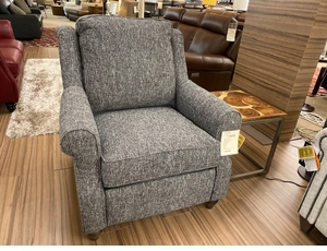 Bassett Custom Power Reclining Chair
