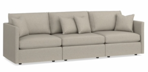 Beckham Sofa by Bassett Furniture