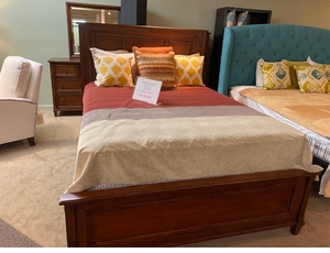 Bedroom Set by Bassett