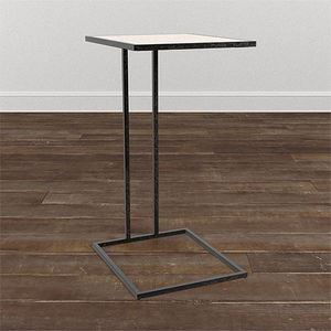 Boulder C Martini Table by Bassett Furniture