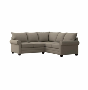 Cameron Small L Shaped Sectional Sofa