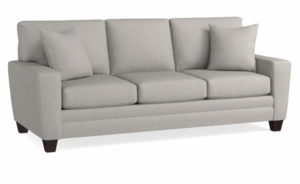 CU2 Canted Arm Sofa by Bassett Furniture