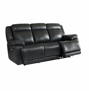 Evo Motion Sofa with Power Recliners by Bassett