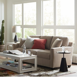 Gleason Sofa by Bassett Furniture