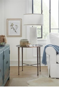 Liege End Table
