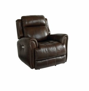 Marquee Power Wallsaver Recliner by Bassett