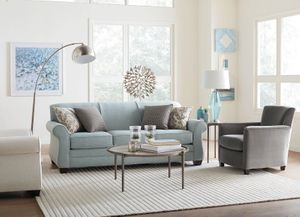 Mason Sofa by Bassett Furniture