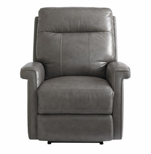 Matthews Wallsaver Recliner with Power by Bassett