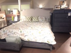 Hamilton Bedroom Set by Hooker Furniture