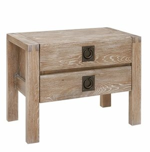 Oaktown Nightstand