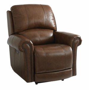 Olson Wallsaver Power Recliner by Bassett