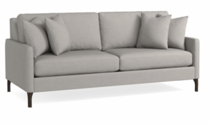 Serafina Sofa by Bassett Furniture