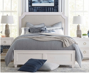 Ventura Upholstered Bed