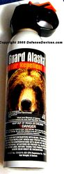 Bear Pepper Spray