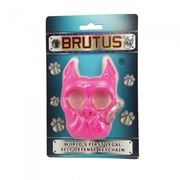 Bulldog Defense Keychain - Brutus Dog Sale