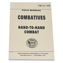 Combatives Hand to Hand Combat Fighting