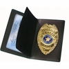 Concealed Carry Badge and Wallet Set Priority Mail