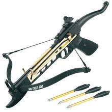 Pistol Crossbow 80 lb