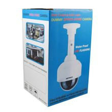 Fake Speed Dome Security Camera