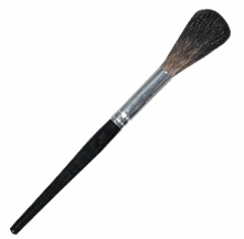Dusting Powder Brush Squirrel Hair