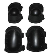Elbow Knee Pad Set