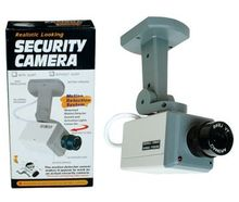 Fake Security Camera Blinking Light on Sale