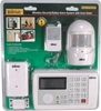 Home Safe Security Alarm System
