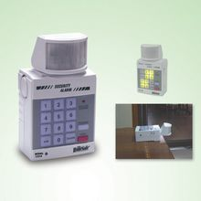 Homesafe Motion Detector Alarm 125A