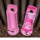 Keychain Pepper Spray Pink Case