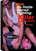 No Holds Barred Killer Submissions